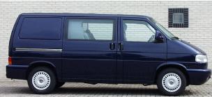 Gewerbliche Fahrzeuge